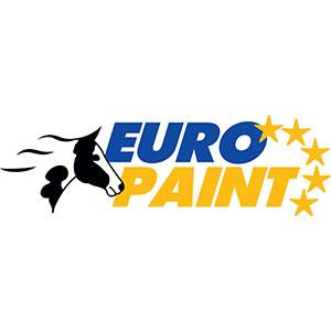Euro Paint Logo